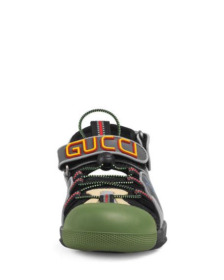 ff0a0550ada Men's Tinsel Sneaker Sandals