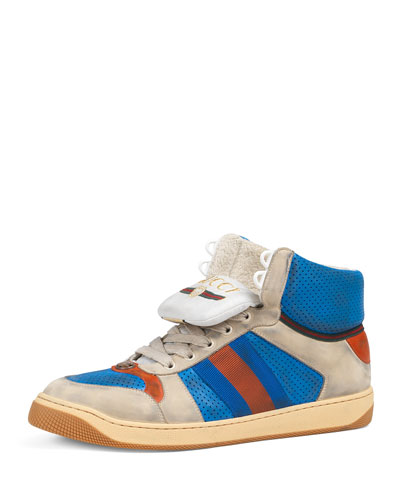 29d604e182e Gucci Men s Shoes   Loafers   Sneakers at Bergdorf Goodman