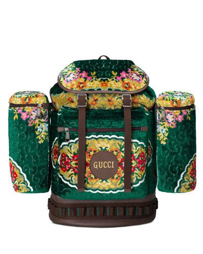 c67324a9645d Gucci Bags   Backpacks   Messenger Bags at Bergdorf Goodman