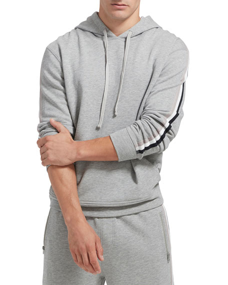 ATM Anthony Thomas Melillo Men's French Terry Hoodie