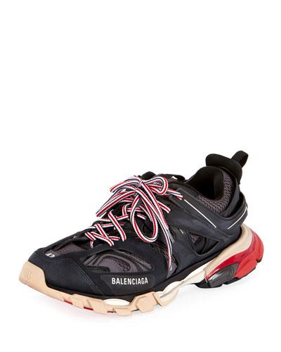 bc792d4889c7 Men s Track Colorblock Sneakers Quick Look. Balenciaga