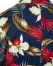 Men's Andover Hawaiian Print Sport Jacket