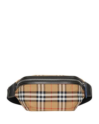 Men's Medium Belt Bag
