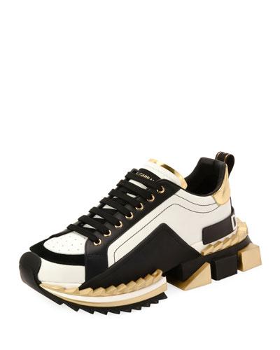 Men's Super King Sneakers