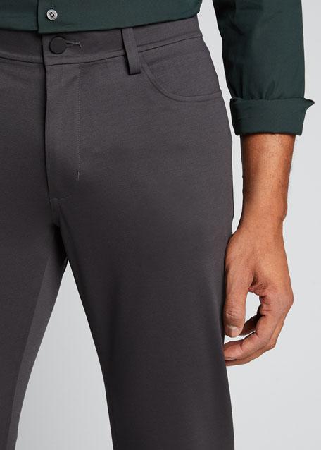 Men's Tech Raffi Compact Ponte Pants