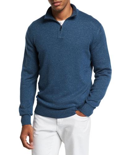 Men's Mezzocollo Bantiger Long-Sleeve Sweater