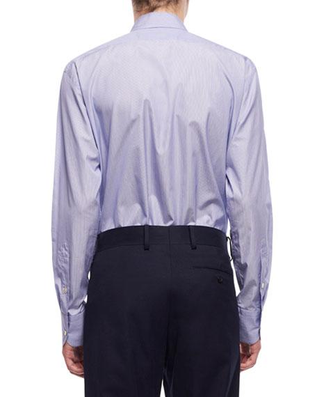 Men's Keith Poplin Sport Shirt