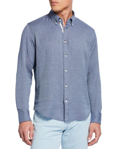 Men's Fit 2 Tomlin Slim Sport Shirt