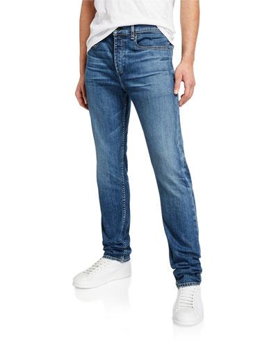 Men's Standard Issue Fit 2 Slim Jeans  Throop
