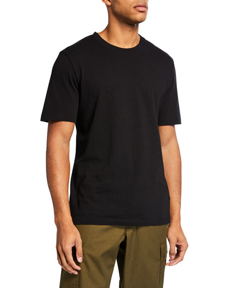 Image 1 of 1: Men's Aviator Cotton T-Shirt