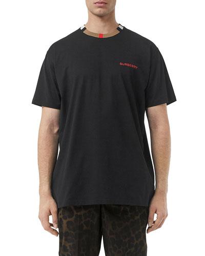 Men's Jayson Icon Stripe T-Shirt