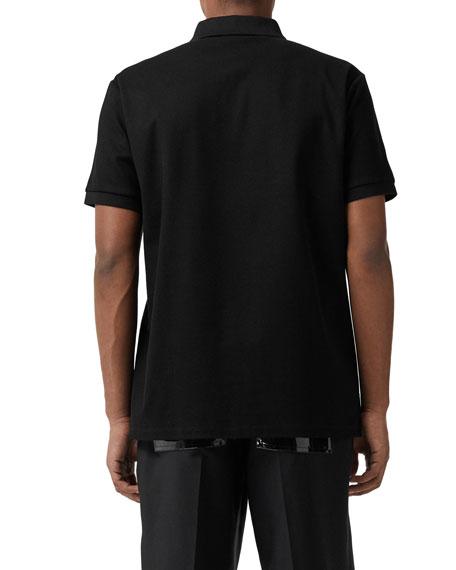 Men's Luckland Polo Shirt