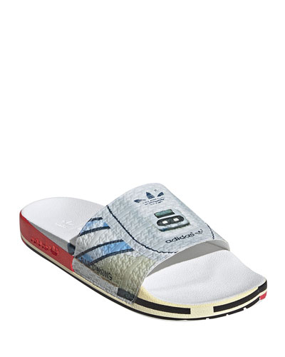 adadc8fe7 Men's RS Micro Adilette Pool Slides