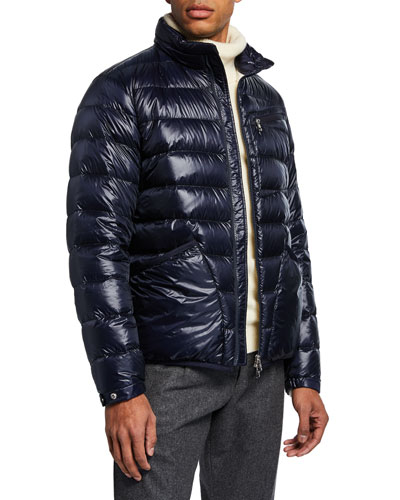 Men's Liam Puffer Jacket