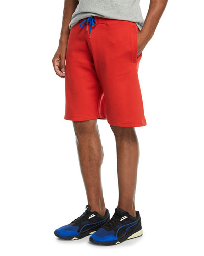 Men's E Sport Cotton Sweat Shorts