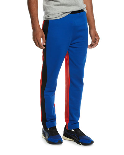 c76b6c838c83 Promotion Men s Colorblock Jogger Pants Quick Look. Kenzo