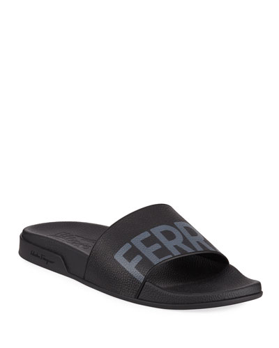 ebdf24c1d1e Men s Sandals   Strap   Flip-Flop Sandals at Bergdorf Goodman