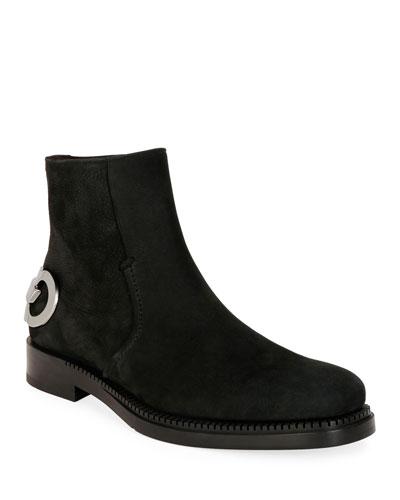 6f63a95dbc8 Men's Designer Boots : Chelsea & Chukka Boots at Bergdorf Goodman