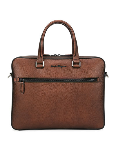 0abb5d553 Men's Designer Briefcases at Bergdorf Goodman