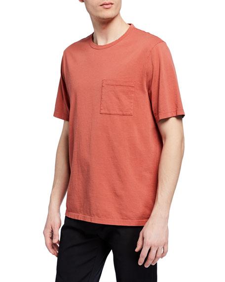 Men's Short-Sleeve Pocket T-Shirt