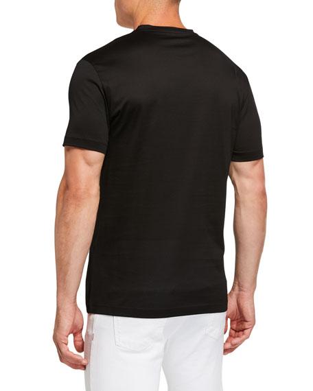 Men's I Heart NY Medusa Graphic T-Shirt