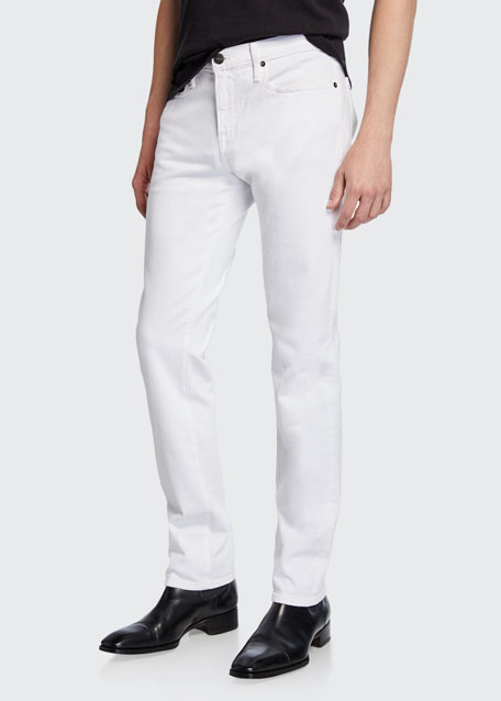 Image 1 of 1: Men's L'Homme Slim Jeans