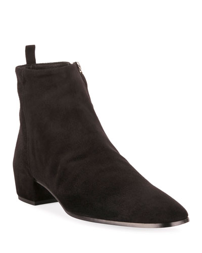 Men's Caleb 40 Zip Ankle Boot