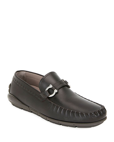 Men's Tasby Leather Drivers