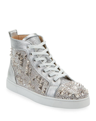 sneakers for cheap 8df33 d61fb Christian Louboutin at Bergdorf Goodman