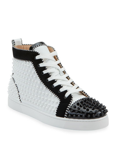 purchase cheap bdc32 c7005 Christian Louboutin Men at Bergdorf Goodman