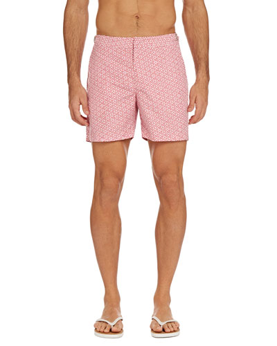 Men's Bulldog Mira Swim Trunks