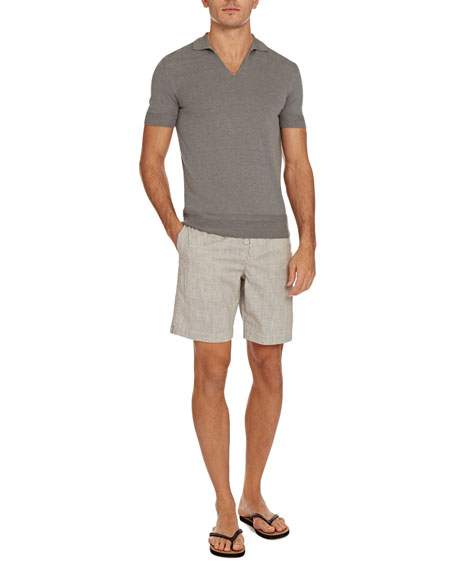 Men's Harton Stripe Shorts