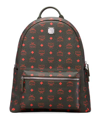 Men's Stark Monogram Backpack