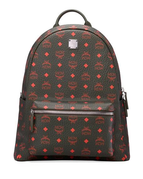 Men's Stark Monogram Backpack