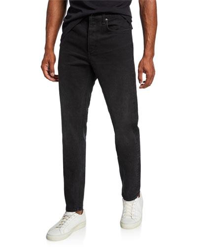 Men's Fit 2 Slim Jeans  Lyon