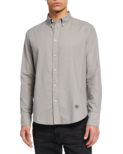 Men's Fit 2 Tomlin Oxford Shirt