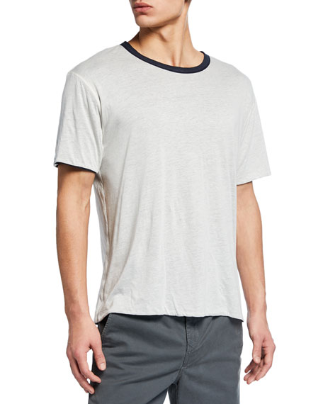 Men's Reversible Jersey T-Shirt