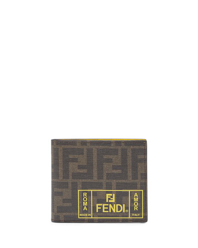 Men's FF Roma Amor Wallet