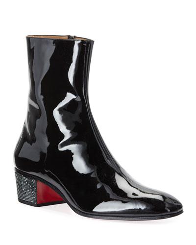 cef8dee1f9c Men's Designer Boots : Chelsea & Chukka Boots at Bergdorf Goodman