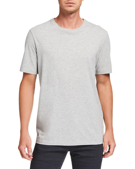 Men's Luke Cotton T-Shirt