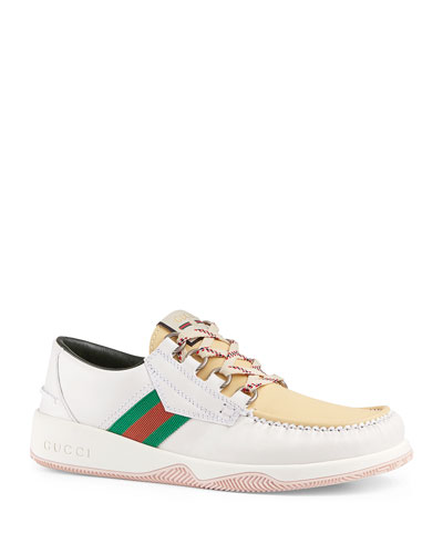 f28d4ca1764 Gucci Men s Shoes   Loafers   Sneakers at Bergdorf Goodman