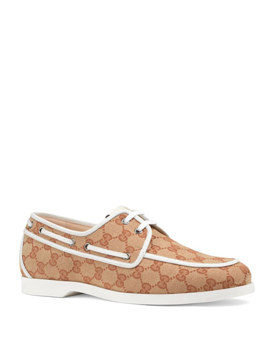 92f5a2cd54c Gucci Men s Shoes   Loafers   Sneakers at Bergdorf Goodman