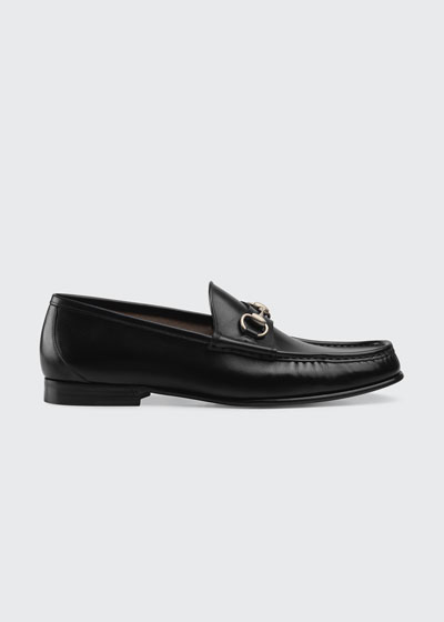 Men's 1953 Roos Bit Slip-On Loafers