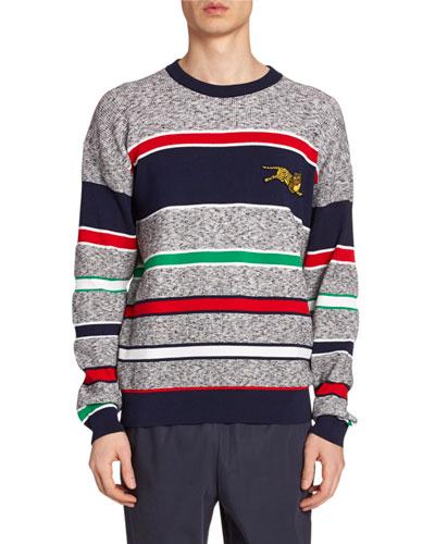 fbb83643 Kenzo Men's Clothing : Sweatshirts, T-Shirts & Shorts at ...