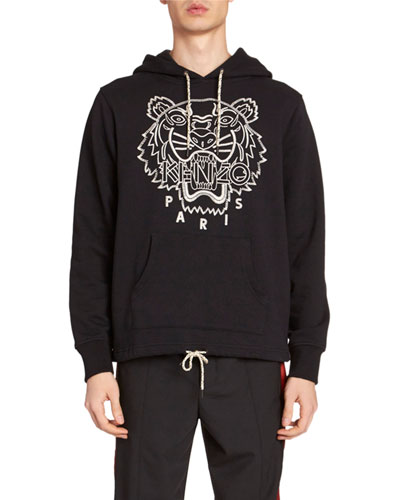 2220ddff5d2ef Kenzo Men's Clothing : Sweatshirts, T-Shirts & Shorts at Bergdorf ...