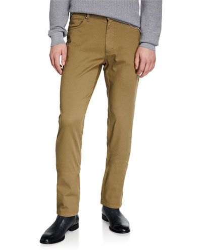 aeaec0aaf240f0 Men's Pants : Chino, Pleated & Twill at Bergdorf Goodman