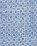 Men's Geometric-Print Dress Shirt