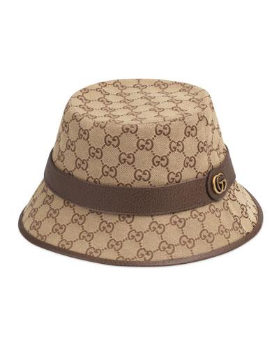 859217e7b Gucci Men's Accessories : Hats & Scarves at Bergdorf Goodman