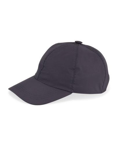 Men's Nylon Baseball Cap