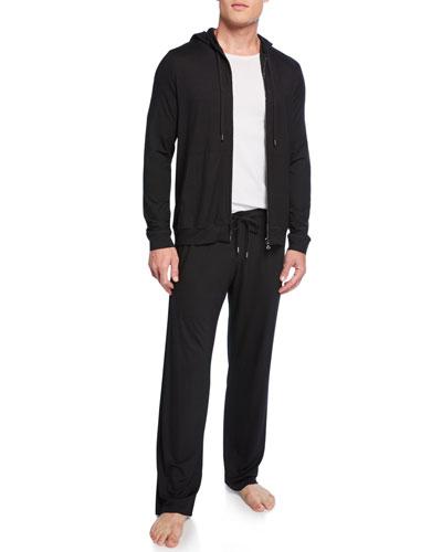 Men's Basel 1 Jersey Lounge Pants